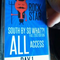 Festivals for Days: Part 1- South By So What? Day 15